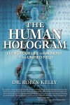 Human Hologram Cover
